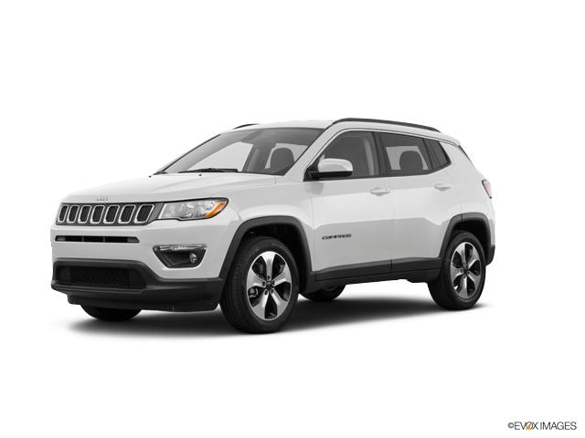 2019 Jeep Compass Vehicle Photo in Brodhead, WI 53520