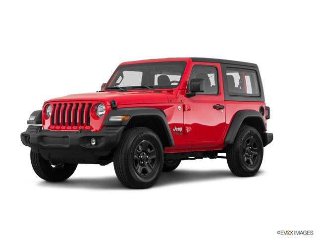 1eb2bcfb1f543 2019 Jeep Wrangler for sale in Irving - 1C4GJXAG0KW619259 - Clay ...