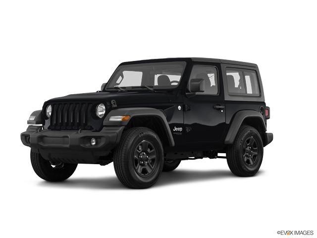 2019 Jeep Wrangler Vehicle Photo in Willow Grove, PA 19090