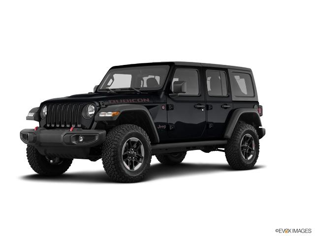 2019 Jeep Wrangler Unlimited Vehicle Photo in HOUSTON, TX 77002