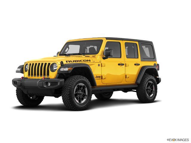2019 Jeep Wrangler Unlimited Vehicle Photo in Atlanta, GA 30350