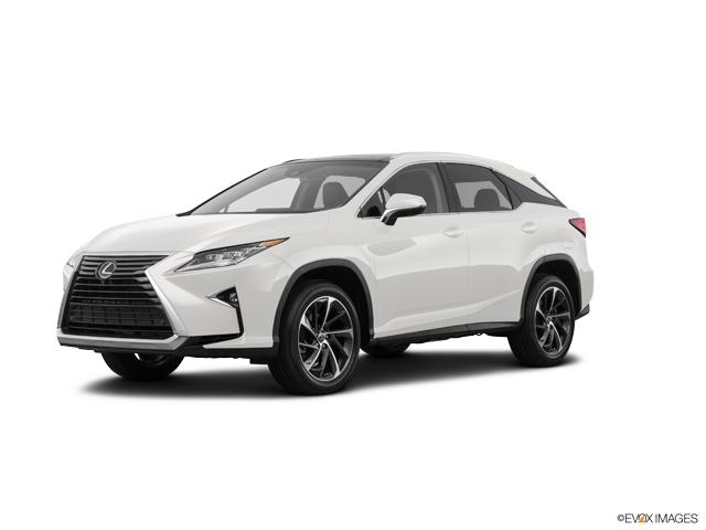 2019 Lexus RX 350 Vehicle Photo in Dallas, TX 75209