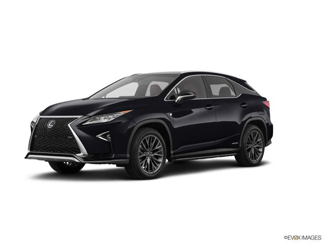 2019 Lexus RX 450h Vehicle Photo in Appleton, WI 54913