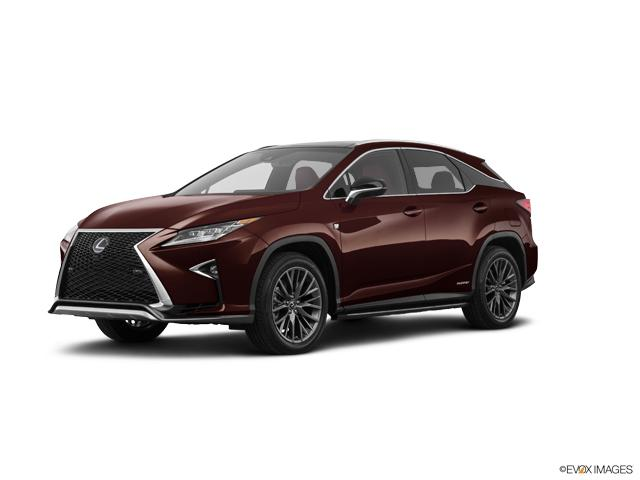 Autumn Shimmer 2019 Lexus RX 450h For Sale In Glen Cove