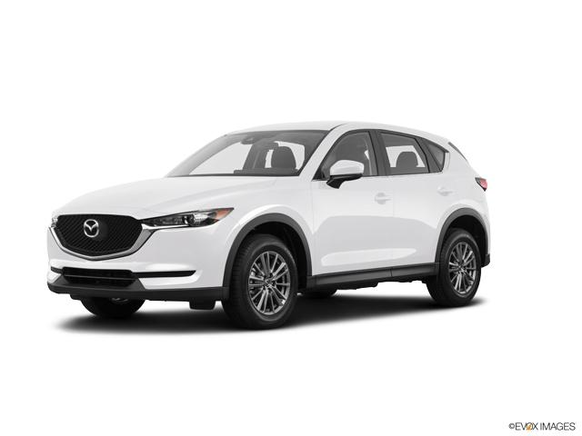 2019 Mazda CX-5 Vehicle Photo in Appleton, WI 54913