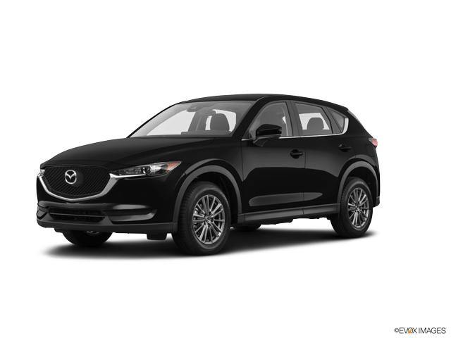 2019 Mazda CX-5 Vehicle Photo in Gainesville, GA 30504