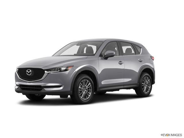 2019 Mazda CX-5 Vehicle Photo in Gaffney, SC 29341