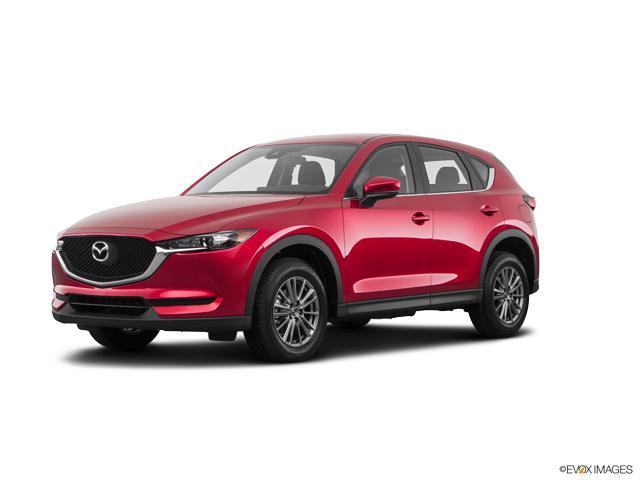 2019 Mazda CX-5 Vehicle Photo in Green Bay, WI 54302