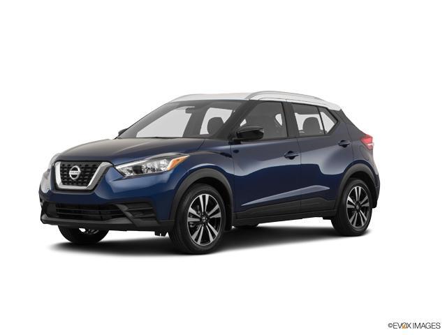 2019 Nissan Kicks Vehicle Photo in Appleton, WI 54913