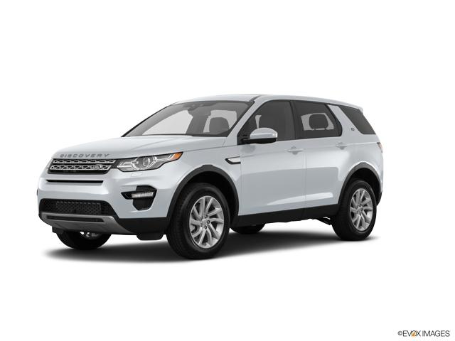 2019 Land Rover Discovery Sport Vehicle Photo in Charlotte, NC 28227
