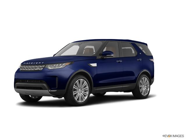 2019 Land Rover Discovery Vehicle Photo in Charlotte, NC 28227