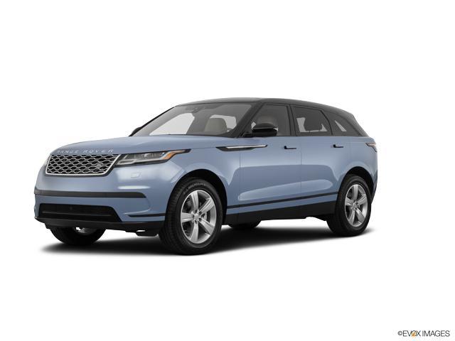 2019 Land Rover Range Rover Velar Vehicle Photo in Appleton, WI 54913