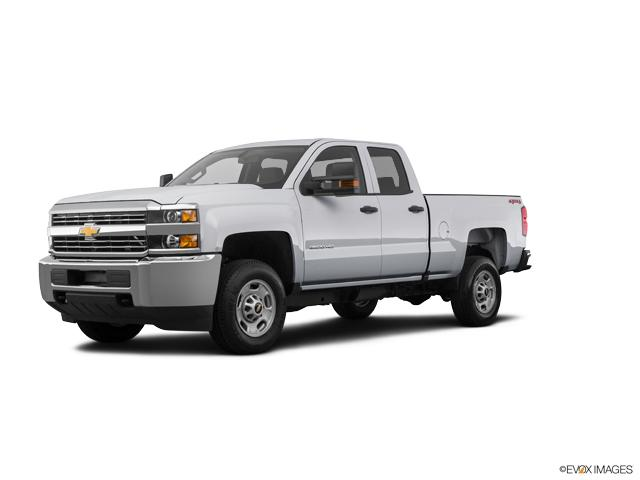 2019 Chevrolet Silverado 2500HD Vehicle Photo in Washington, NJ 07882
