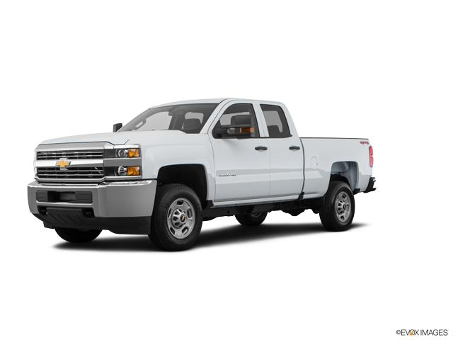 2019 Chevrolet Silverado 2500HD Vehicle Photo in Terryville, CT 06786