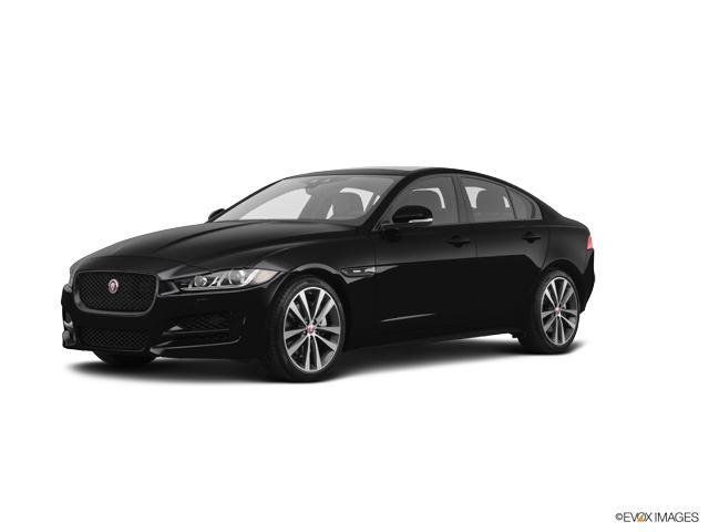 2019 Jaguar XE Vehicle Photo in Charlotte, NC 28227