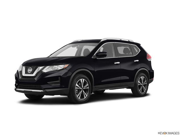 2019 Nissan Rogue Vehicle Photo in Owensboro, KY 42303
