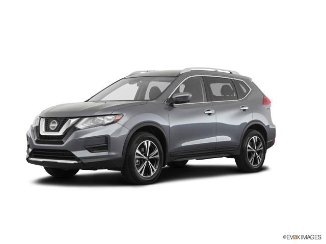 2019 Nissan Rogue Vehicle Photo in Spokane, WA 99207