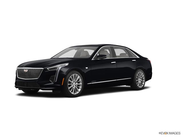 2019 Cadillac CT6 Vehicle Photo in San Antonio, TX 78230