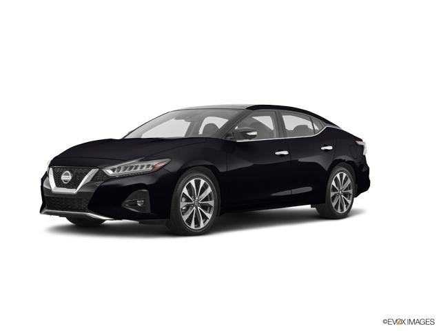 2019 Nissan Maxima Vehicle Photo in Oshkosh, WI 54904