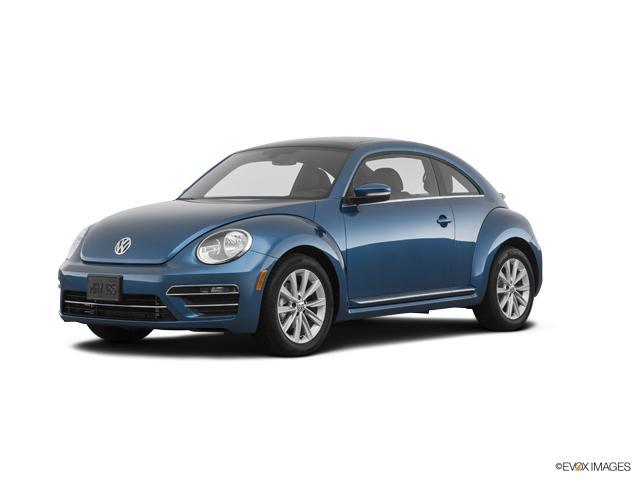 2019 Volkswagen Beetle Vehicle Photo in Oshkosh, WI 54904