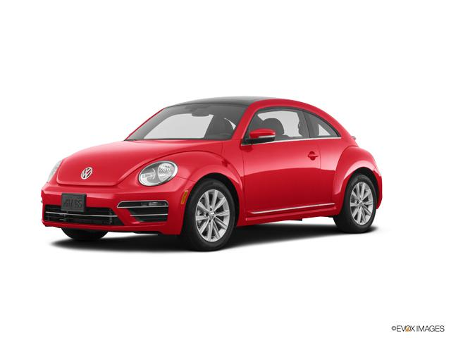 2019 Volkswagen Beetle Vehicle Photo in Appleton, WI 54913
