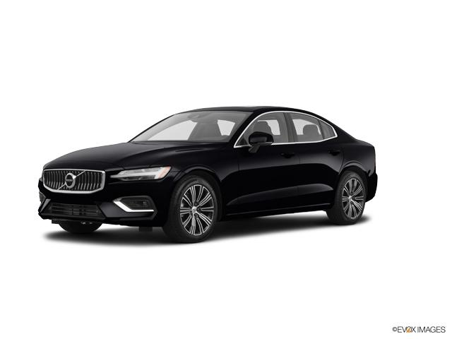 2019 Volvo S60 Vehicle Photo in Grapevine, TX 76051