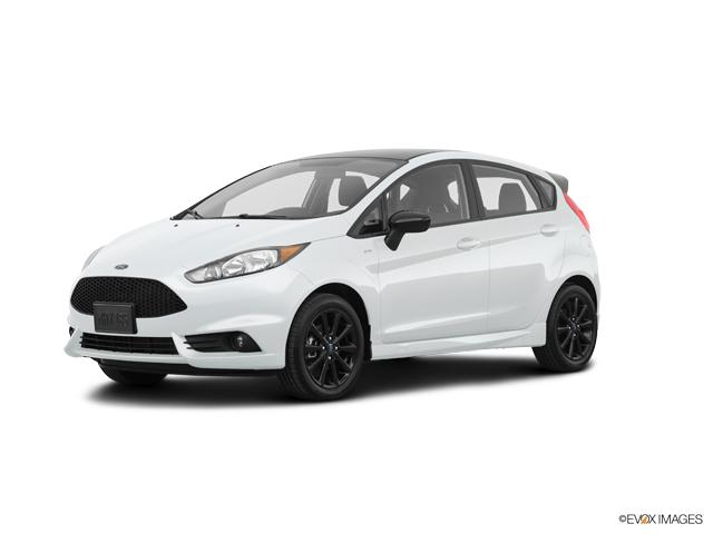 2019 Ford Fiesta for sale in El Paso - 3FADP4EJ8KM163068 - Viva Ford