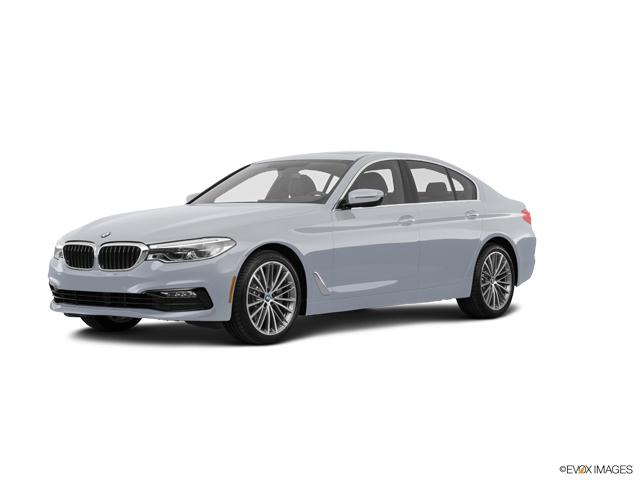 2019 BMW 530i Vehicle Photo in Charleston, SC 29407