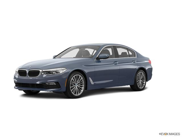 2019 BMW 530i Vehicle Photo in Grapevine, TX 76051