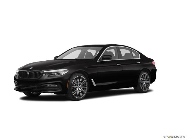 2019 BMW 540i Vehicle Photo in Charleston, SC 29407