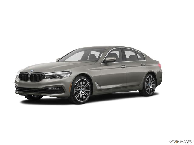2019 BMW 540i Vehicle Photo in Grapevine, TX 76051