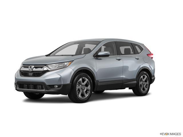 2019 Honda CR-V Vehicle Photo in Charlotte, NC 28227