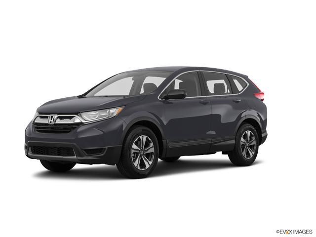 2019 Honda CR-V Vehicle Photo in Janesville, WI 53545