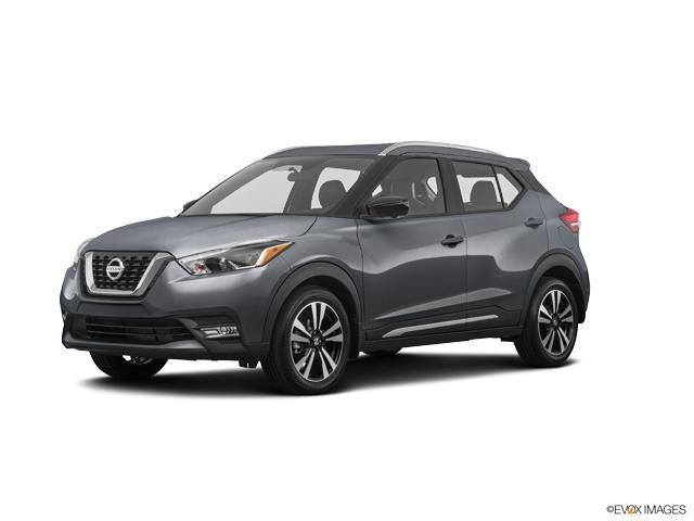 2019 Nissan Kicks Vehicle Photo in Owensboro, KY 42301
