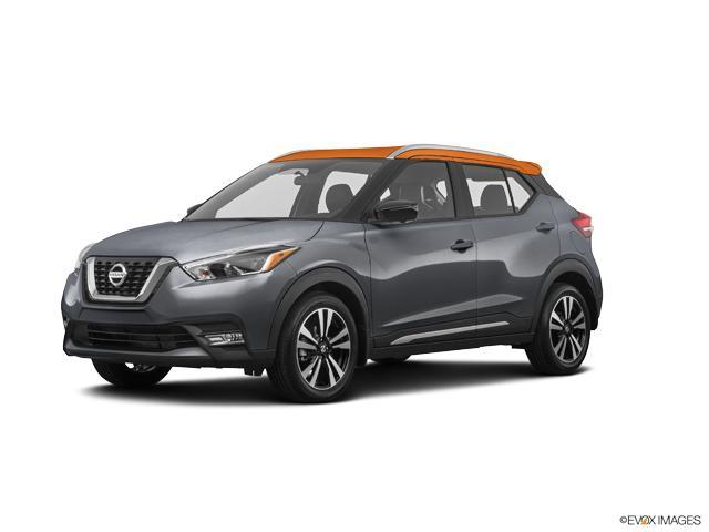 2019 Nissan Kicks Vehicle Photo in Oshkosh, WI 54904