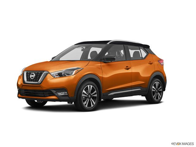 2019 Nissan Kicks Vehicle Photo in Appleton, WI 54913