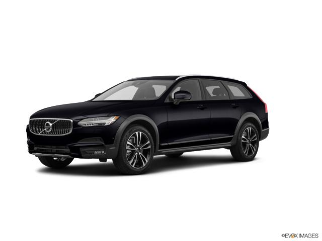 2019 Volvo V90 Cross Country Vehicle Photo in Grapevine, TX 76051
