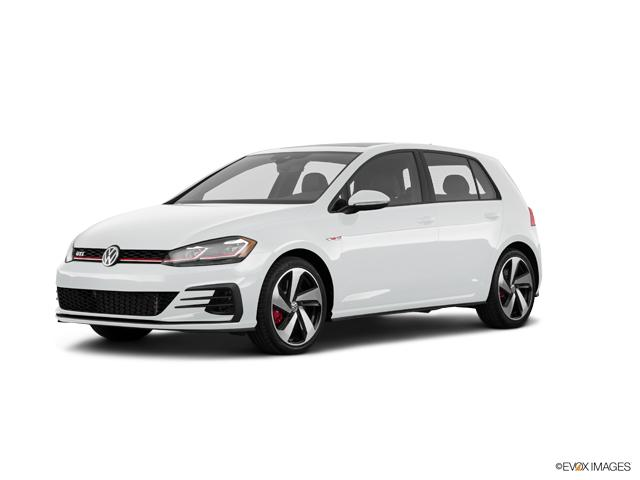 2019 Volkswagen Golf GTI Vehicle Photo in Appleton, WI 54913