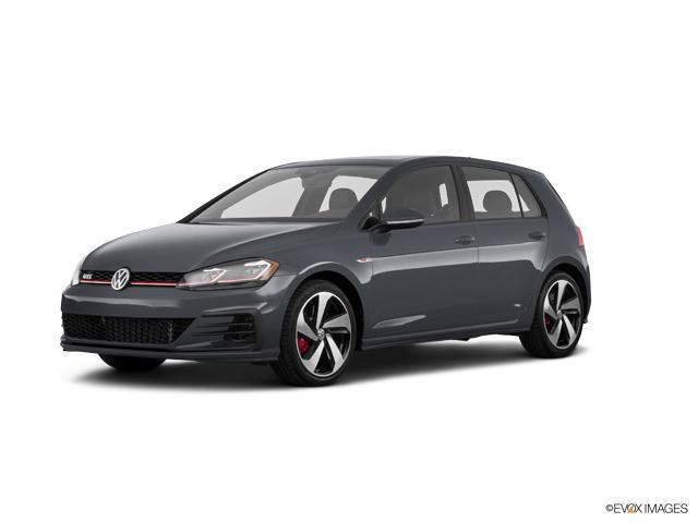 2019 Volkswagen Golf GTI Vehicle Photo in Union City, GA 30291