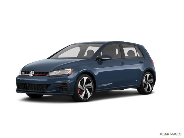 2019 Volkswagen Golf GTI Vehicle Photo in San Antonio, TX 78257