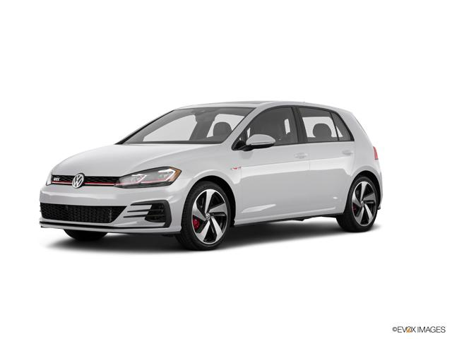 2019 Volkswagen Golf GTI Vehicle Photo in Appleton, WI 54913
