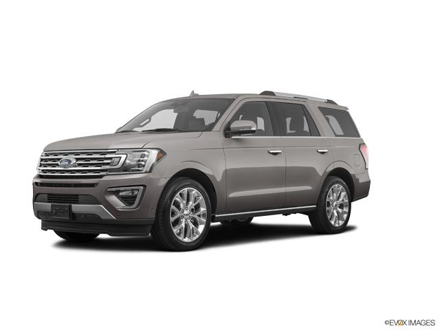 2019 Ford Expedition Vehicle Photo in Oshkosh, WI 54901-1209