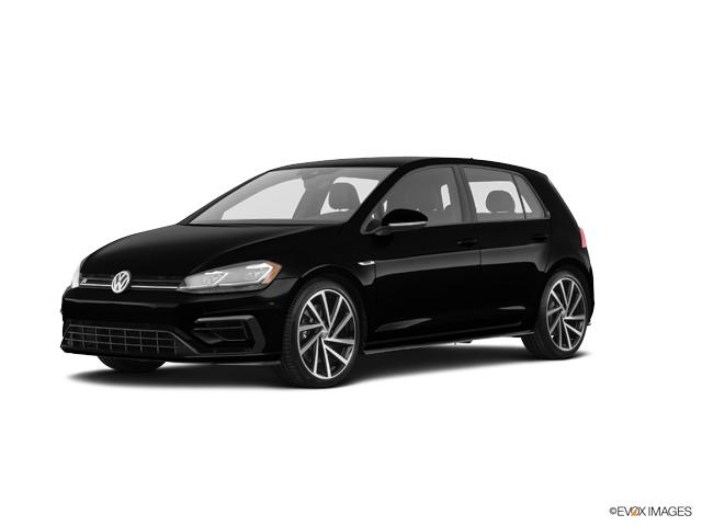 2019 Volkswagen Golf R Vehicle Photo in San Antonio, TX 78257