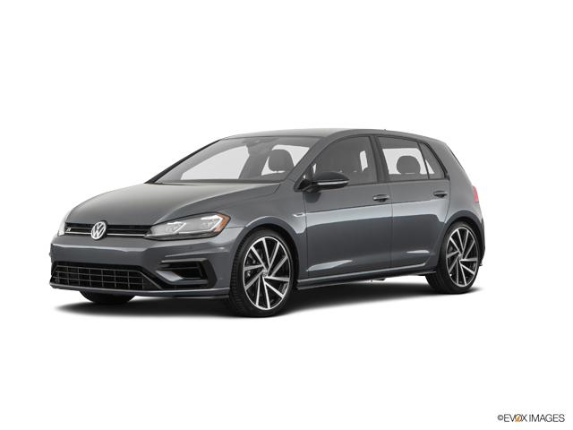 2019 Volkswagen Golf R Vehicle Photo in Oshkosh, WI 54904