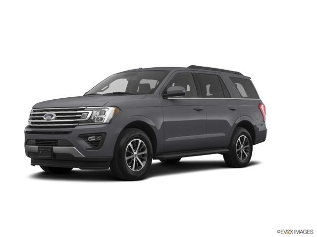 2019 Ford Expedition Vehicle Photo in Quakertown, PA 18951-1403