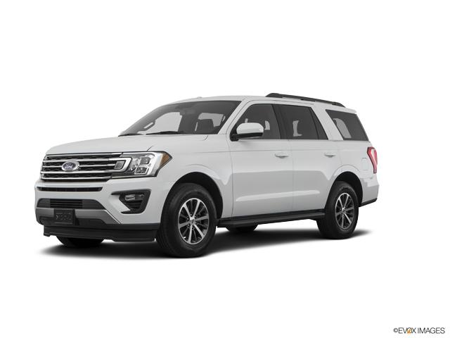 2019 Ford Expedition Vehicle Photo in Neenah, WI 54956-3151