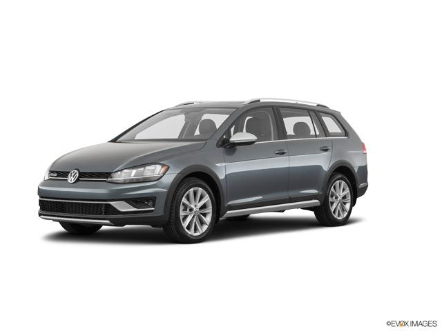 2019 Volkswagen Golf Alltrack Vehicle Photo in Appleton, WI 54913