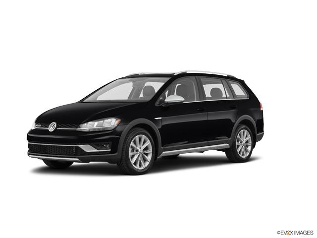 2019 Volkswagen Golf Alltrack Vehicle Photo in Oshkosh, WI 54904