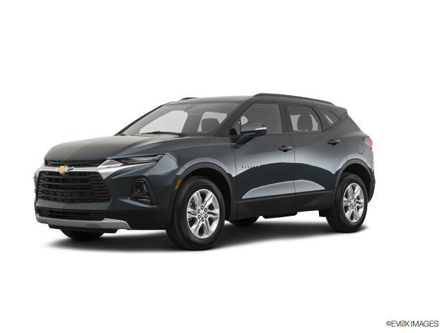 2019 Chevrolet Blazer Vehicle Photo in Baton Rouge, LA 70806