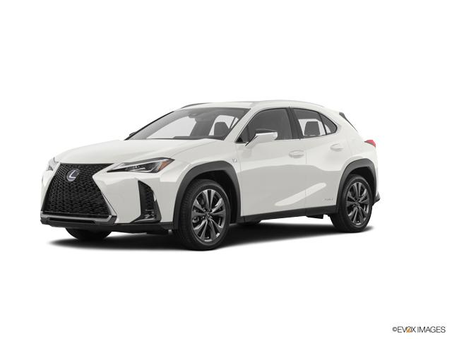2019 Lexus UX 250h Vehicle Photo in Appleton, WI 54913